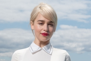 Emilia Clarke: Stop Referring to Female Characters as 'Strong,' It's Sexist