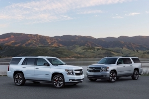 Honest SUVs—Where Have They Gone?