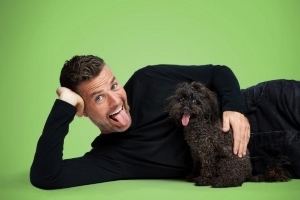 Pete Evans wants to turn your pet paleo too