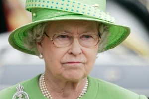 The Queen Is Reportedly Livid with the Markles