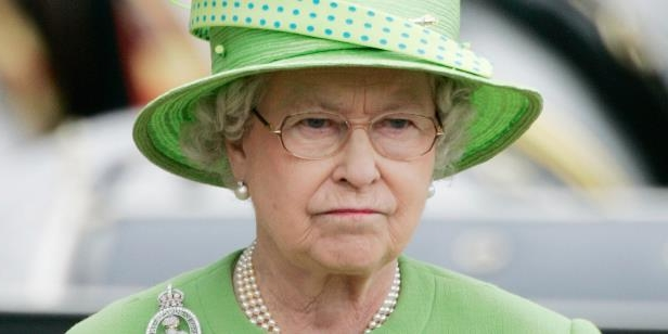 The Queen is reportedly
