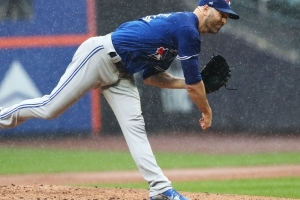 Blue Jays pummel Mets for 1st road win against them in franchise history