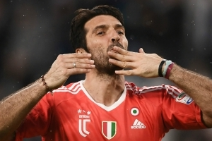 Gianluigi Buffon to leave Juventus at the end of the season