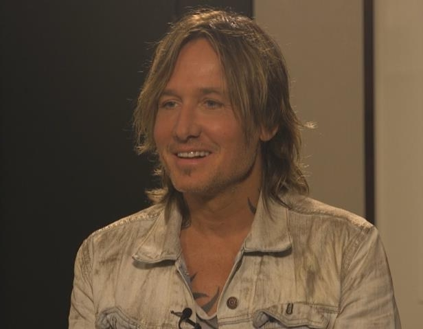 Keith Urban smiling for the camera: Keith Urban is set to bring his genre-blending brand of contemporary country music to Hamilton this September, when he takes the stage at the Canadian Country Music Awards.
