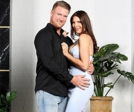 Married At First Sight: Dean just leaked drunken texts from Tracey to the press where she asks him for one last chance to get back together.: Married At First Sight Dean Leaks Tracey's Drunk Messages