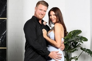 Married At First Sight Dean Leaks Tracey's Drunk Messages