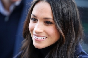 Meghan announces dad won't attend wedding with two days to go
