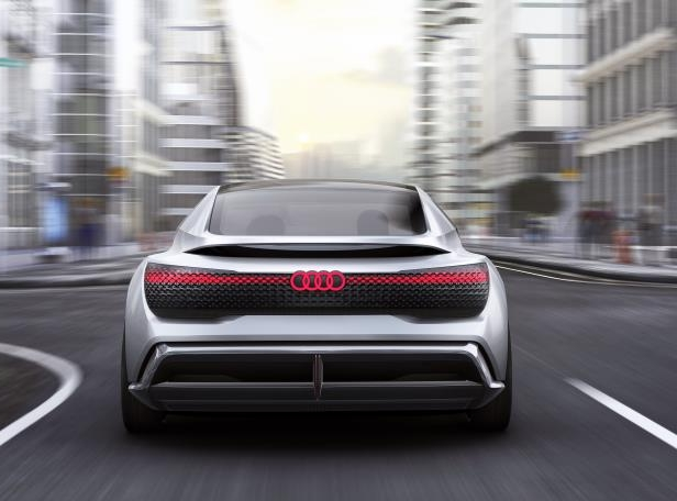 Modular Electric Toolkit: Audi fleshes out its corporate strategy and plans to sell 800,00