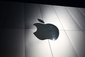 Apple pays Ireland more than $1 billion in disputed taxes