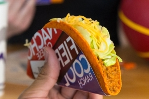 Everyone Is (Probably) Getting Free Taco Bell, Thanks to Basketball