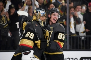 From GM George McPhee, with love: Golden Knights want to thank you for our unparalleled success