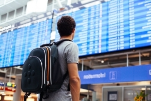 Here's How to Board a Plane if Your ID Is Lost or Stolen