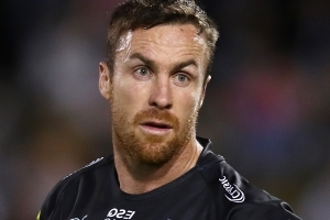 Panthers jump to Maloney's NRL defence