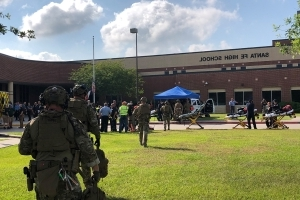 Texas school shooting sparks reaction from Trump, other lawmakers: 'This has to stop'