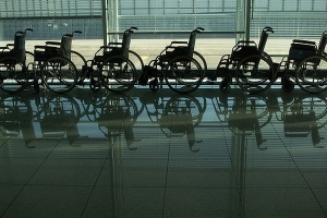 Accessible Travel Still Not a Reality for All