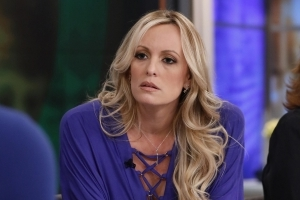 Cohen lawyers seek to block Stormy Daniels' attorney from case