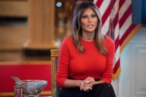 Melania Trump Is Still in the Hospital Four Days After Kidney Procedure: Is This Normal?