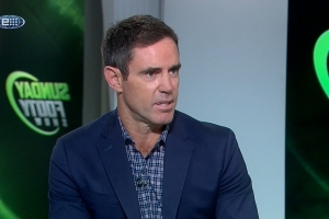 Fittler explains how Maloney is letting himself down