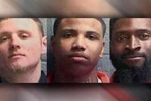 South Carolina inmates, including 2 charged with murder, escape prison, officials say