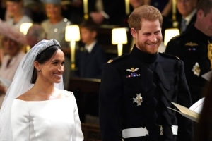 Here's the Whopping Number of People Who Watched the Royal Wedding