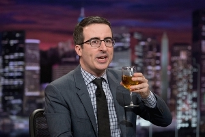 John Oliver Mocks the Royal Wedding: 'Some of the Most Repressed People on Earth'