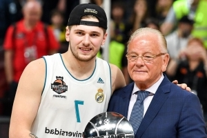 Report: Kings, Hawks likely to pass on Doncic for frontcourt player