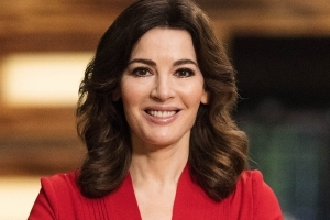'She's far less shallow than I thought!' MasterChef judge Matt Preston dishes on Nigella Lawson and reveals his impression of the British star has changed