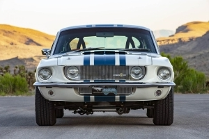 1967 Ford Shelby GT500 Super Snake is Back!
