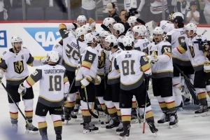 Get ready for the Vegas Golden Knights to make even more noise this offseason