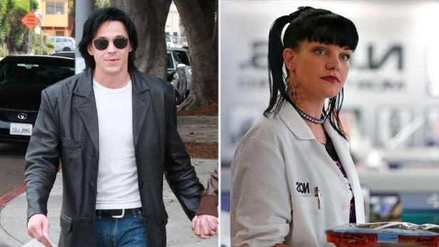 Pauley Perrette et al. that are talking to each other: 'NCIS' actress Pauley Perrette is the subject of a lawsuit filed by her ex-husband, Francis 'Coyote' Shivers.
