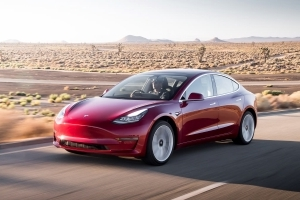 Tesla Model 3 Performance Variant to Hit 97 KM/H in 3.5 Seconds