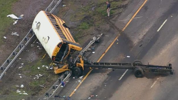 Offbeat: 77-year-old driver in deadly N J  crash had 14
