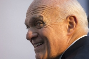 Lou Lamoriello: Islanders' pitch was 'music to my ears'