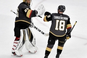 A look at how the Golden Knights were built