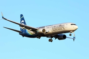 All Black Female Flight Crew Makes History on Alaska Airlines