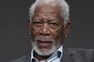 Morgan Freeman accused of inappropriate behavior by 8 women