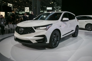 Refreshing or Revolting: 2019 Acura RDX