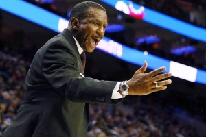 Report: Dwane Casey a primary target in Pistons coaching search