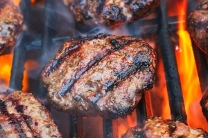 Here's The Secret To Grilling Perfect Burgers