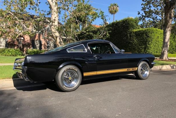 Slide 15 of 36: 1966-Shelby-GT350H-1.jpg
