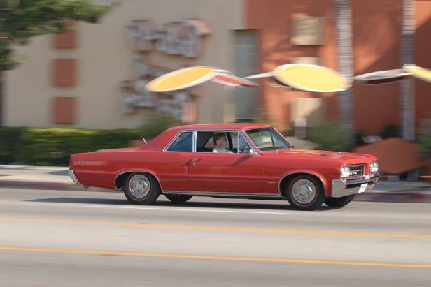 Slide 31 of 36: 1964-Pontiac-GTO.jpg