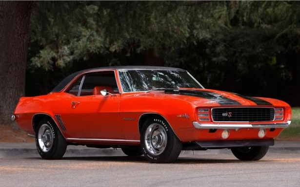 Slide 35 of 36: 1969-Chevrolet-Camaro-RS-Z28.jpg