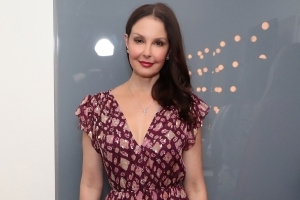 Ashley Judd on Weinstein arrest: 'It is a watershed event'