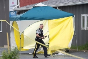 One dead after incident in Dartmouth