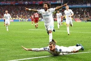 2 stunning goals help Real Madrid down Liverpool, win 3rd straight Champions League title