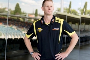 Adam Voges to replace Langer as WACA coach after Katich withdraws
