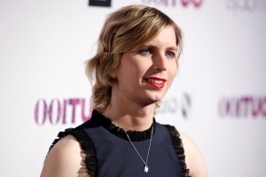 Chelsea Manning tweets she's