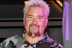 Guy Fieri On His Culinary Pet Peeves & What's Next For Diners, Drive-Ins, & Dives