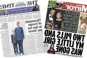 What the papers say – May 28