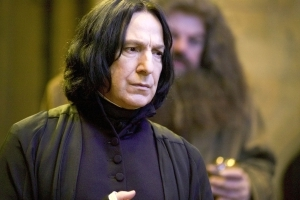 "Alan Rickman Letters Reveal He Was ""Frustrated"" With Role In 'Harry Potter' Movies"